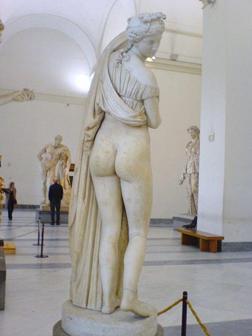 The Joyce Project Ulysses Venus